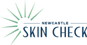 newcastle skin check logo